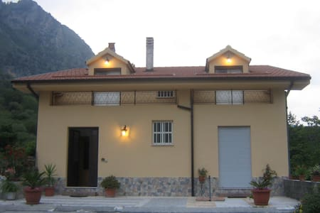 B&B L'acquario Gialla - Bed & Breakfast