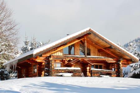La fuste du Suchelot, calme et sérénité - Basse-sur-le-Rupt - Alpehytte
