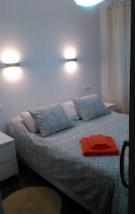 Habitación doble con opción de baño - Torrent