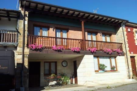 "Casa rural ""Elechino"" - Entrambasaguas - Hus"
