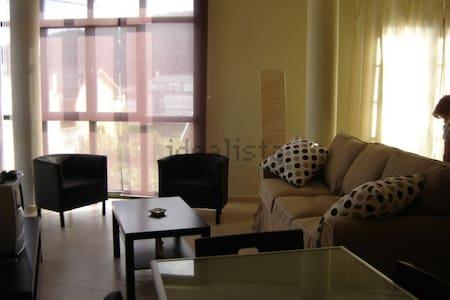 Apartamento casi nuevo en Espasante - O Porto de Espasante - Apartament