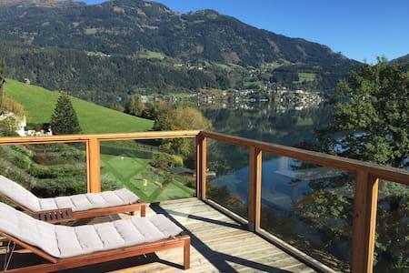 House by the lake Millstatt - Casa