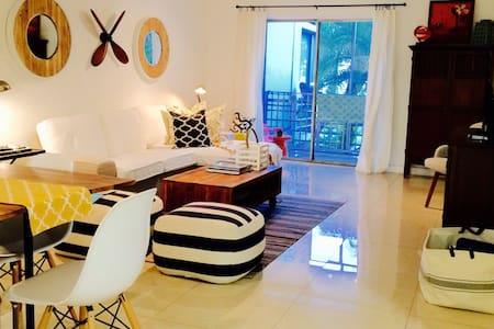 Eleonora - Lägenhet