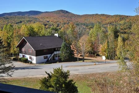 White Mountains of New Hampshire – - Társasház