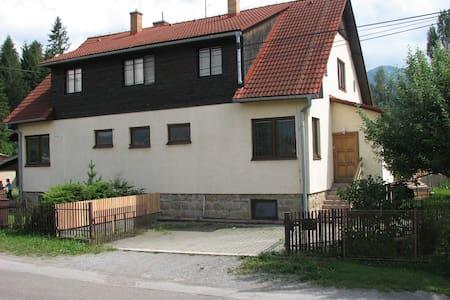 Apartmán horáreň Zuberec č.136 - Zuberec - House