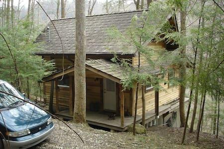Glaucomys Suite - Stanton - Casa de campo