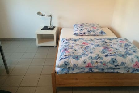 Gepflegtes Appartment in der Nähe von Bamberg - Apartment