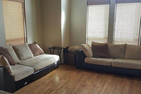 Best value! 2nd floor living room - Houston - Haus