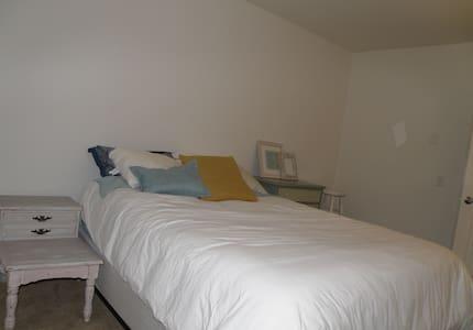LJ Greenery Guest - San Diego - Apartment