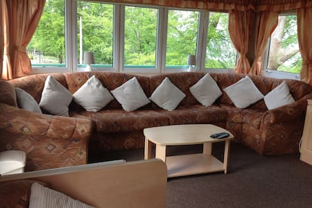 Scenic,tranquil, near town, golf courses, forestry - Argyll and Bute - Other