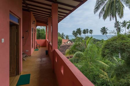 Channa's Home - Tangalle - Casa
