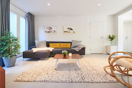 Wonderful Westerpark Apartment - Amsterdam - Apartment