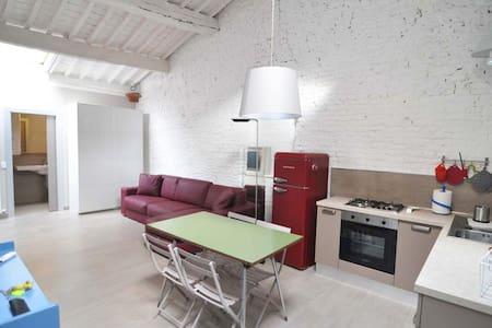 Apartment in the historic center of Grosseto - Grosseto - Apartment