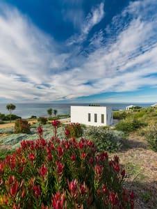 Saltwater Sunrise Luxury Oceanfront Villa 0 - Villa