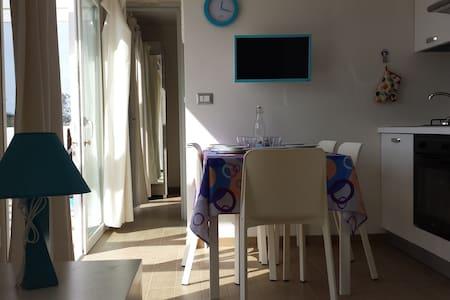 Salento - Villa Vittoria - Torre Suda - Casa
