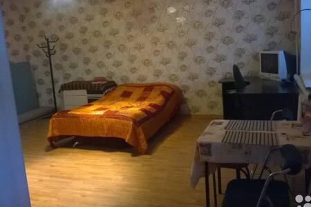 Уютная студия в деловом центре г. П-К - Leilighet