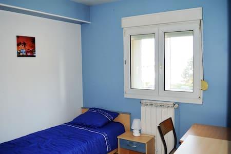 Chambre proche des facs - Meurthe-et-Moselle