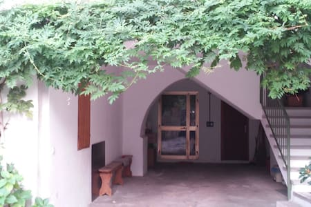 Appartamento Olga - Lasino