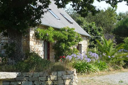 woodland meets sea, trieux estuary3 - Bed & Breakfast