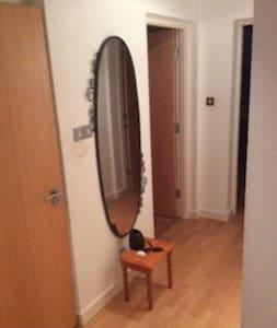1 bed Flat, Park Row, Leeds, LS1 - Leeds - Apartment