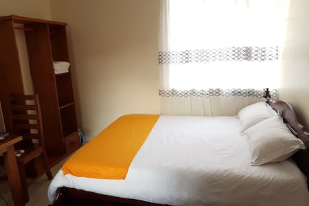 Private Studio in westlands - Apartment