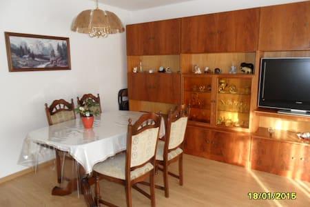 Borcherts Ferienwohnung - Apartemen