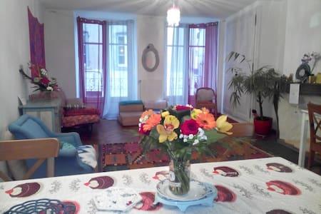 Appartement cosy en plein coeur d'Issoire - Issoire