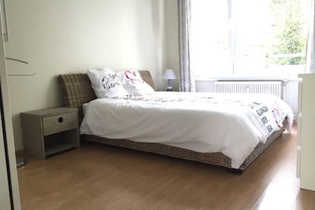 Confortable chambre lumineuse - Rixheim