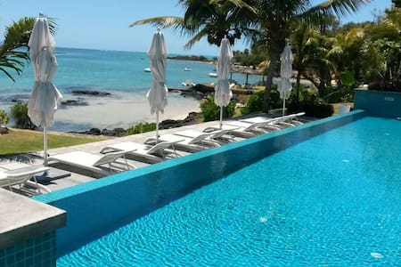 Myra Luxury Seafront
