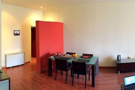 Bright, Sunny and Modern flat! - Nicosia - Apartment