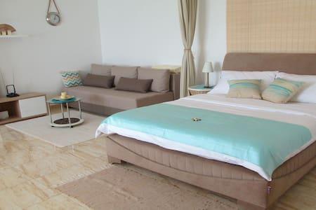 PERFECT AP  - DIRECT BEACH ACCESS - Appartamento