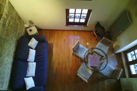 Appartement Kimméridgien - Chablis - Lägenhet