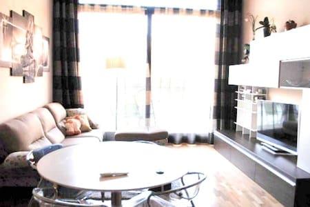 Meraviglioso loft - Lägenhet