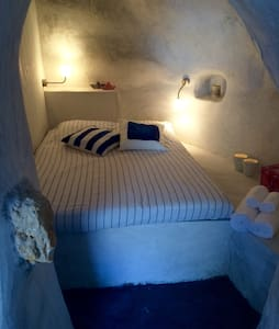 Traditional Farmers Secret Caves - Gua