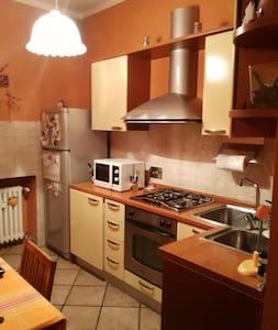 Grazioso appartamento in zona Mirafiori! - Torino - Apartment