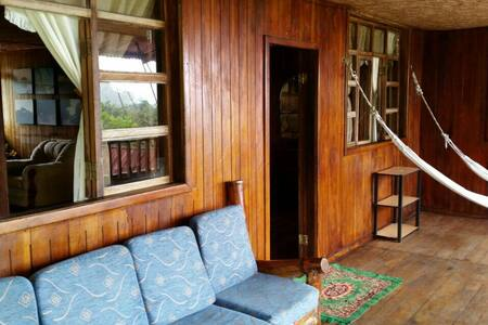 Casa Isabela - Cabaña