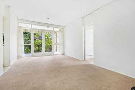 Single Room in Beachside Apartment - Dee Why - Apartment