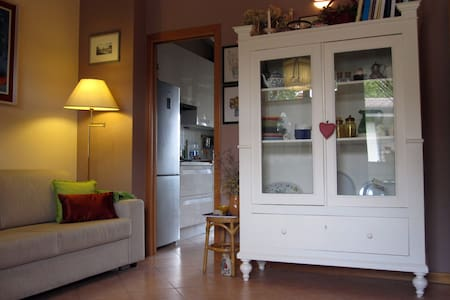 Apartment near Park Teodorico