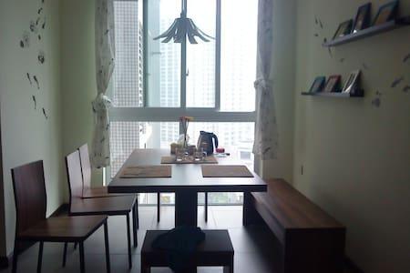 重庆合川区的小家 - Casa
