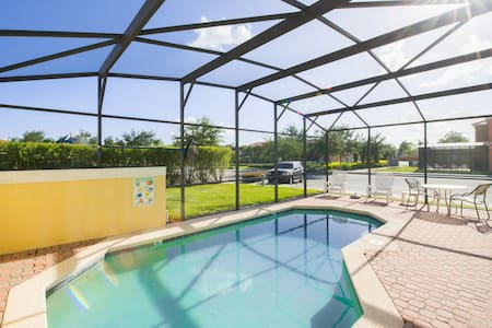 4 Bdrm, Luxury Resort, Private Pool