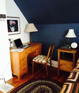 Artsy House - Montana Room  - Casa