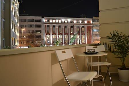 Lazarus Apartment - Skopje - Lejlighed