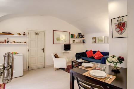 Campo dei Fiori studio - Rome - Apartment