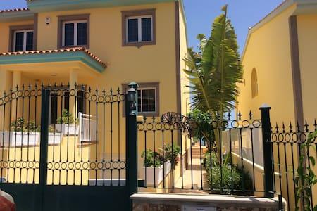 Bonita Villa  en el sur de Gran Canaria - Montaña la Data - Villa