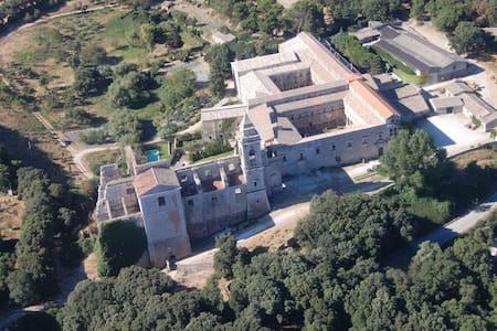 Abbazia Santa Maria del Bosco - Contessa Entellina - Andere
