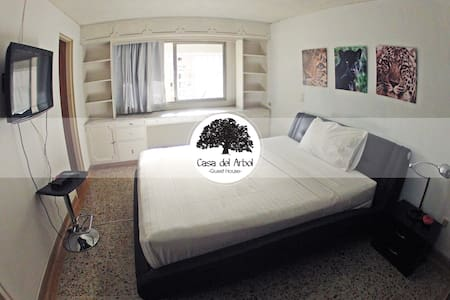 Habitación Queen size - Ház