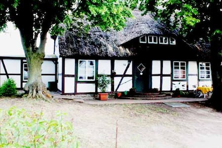 Landhaus Damerow 3 - Kargow