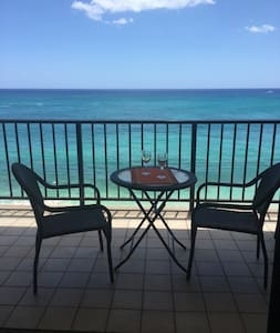 Million $ View on Gorgeous Secluded Beach! - Waiʻanae - Condominium