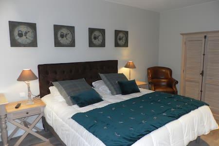 Chambre d'hôte à Merris accès PMR - Bed & Breakfast
