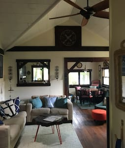 Up State NY/Catskills lakehouse - House